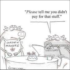 Compost cartoon