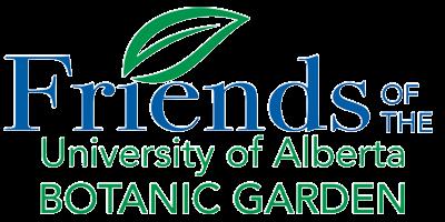 Friends of the University of Alberta Botanic Garden