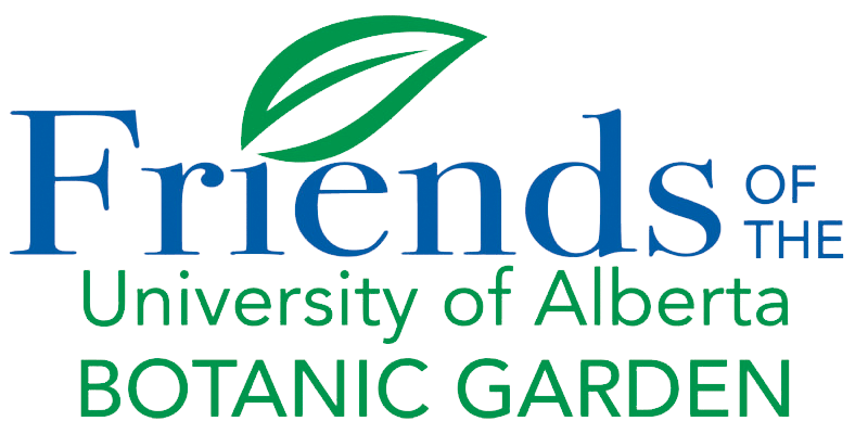 Friends of the University of Alberta Botanic Garden